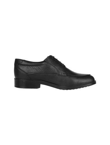 کفش چرم اداری مردانه Lazzaro