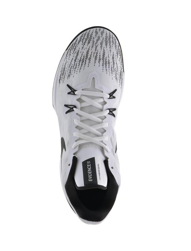 کفش بسکتبال بندی مردانه Zoom Evidence