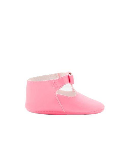 کفش چسبی نوزادی دخترانه Maebis - جاکادی - صورتي - 1
