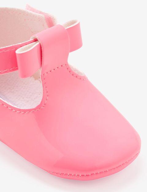 کفش چسبی نوزادی دخترانه Maebis - جاکادی - صورتي - 3