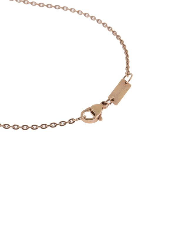 گردنبند آویز زنانه - برازوی