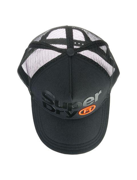 کلاه کپ مردانه HB Lineman Trucker - مشکي - 5