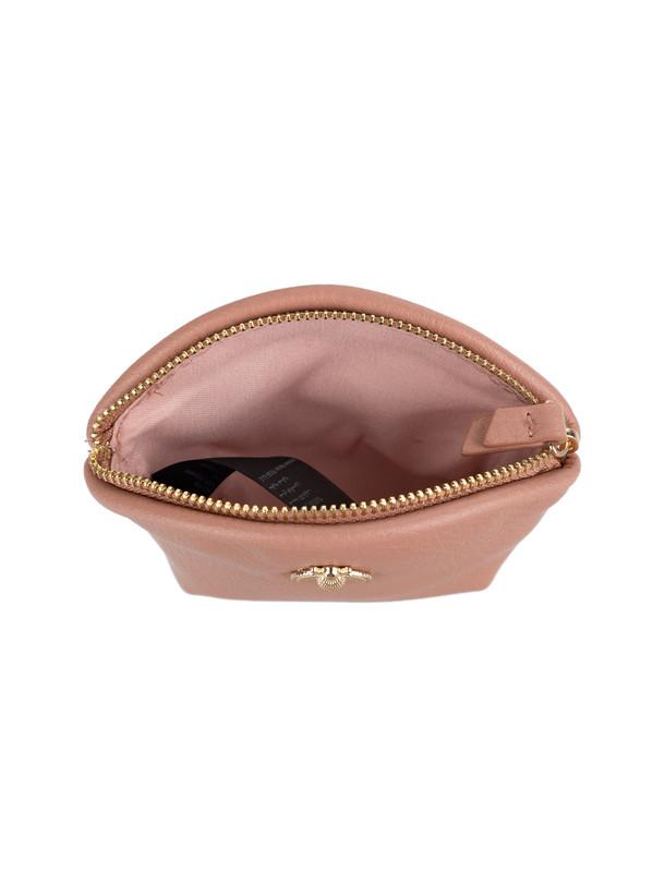 کیف پول زیپی دخترانه