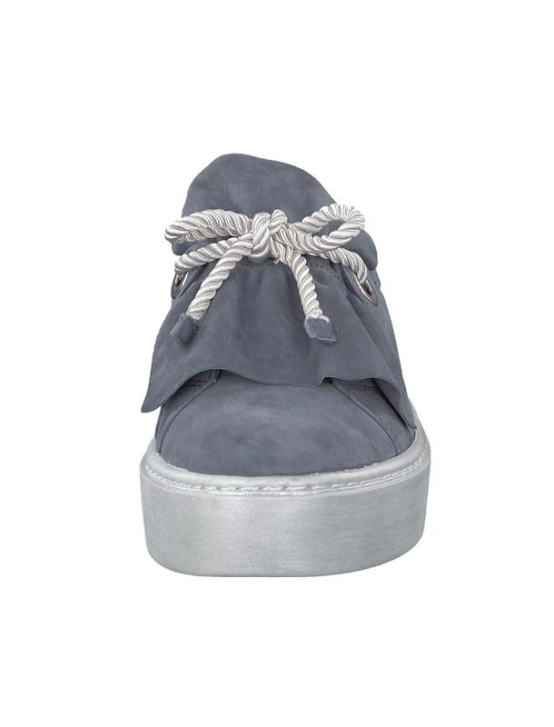 کفش جیر لژدار زنانه