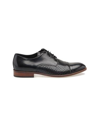 کفش رسمی چرم مردانه Martin - دنیلی