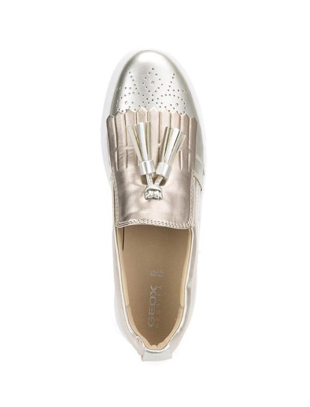 کفش تخت زنانه D Breeda - جی اوکس