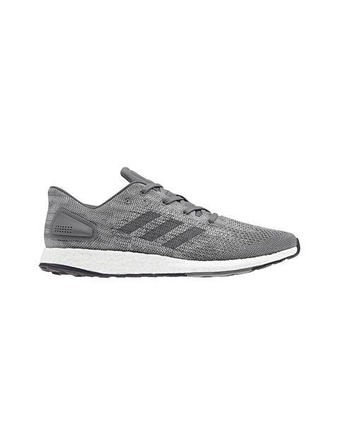 کفش مخصوص دویدن مردانه آدیداس مدل Pureboost DPR - طوسي - 1