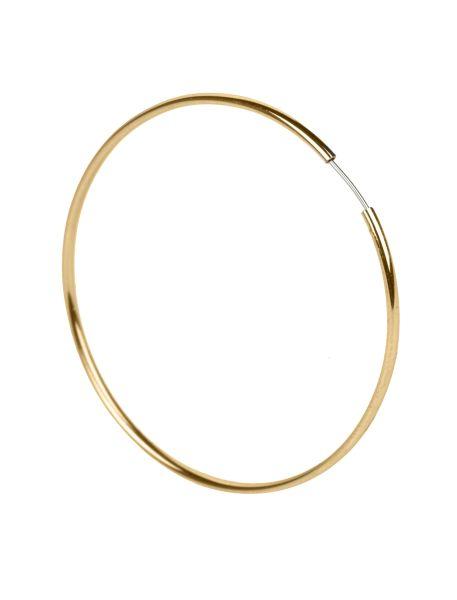 گوشواره حلقه ای زنانه - اکسسورایز تک سایز