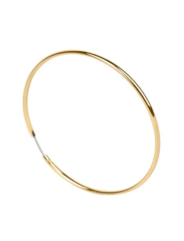 گوشواره حلقه ای زنانه - اکسسوریز