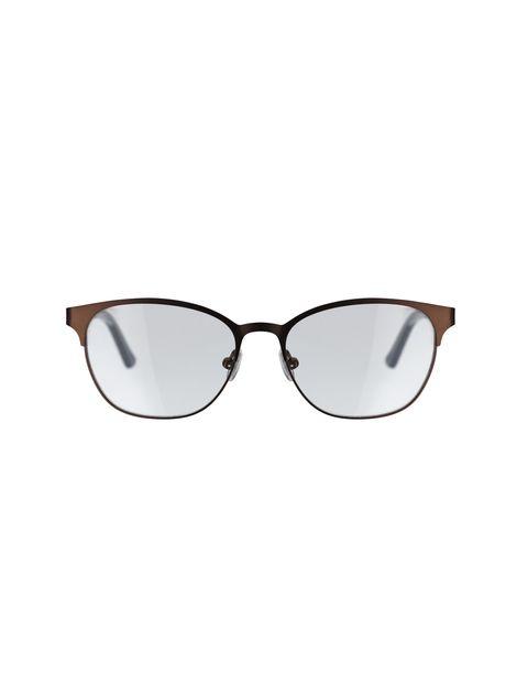 عینک طبی ویفرر زنانه - قهوه اي - 1
