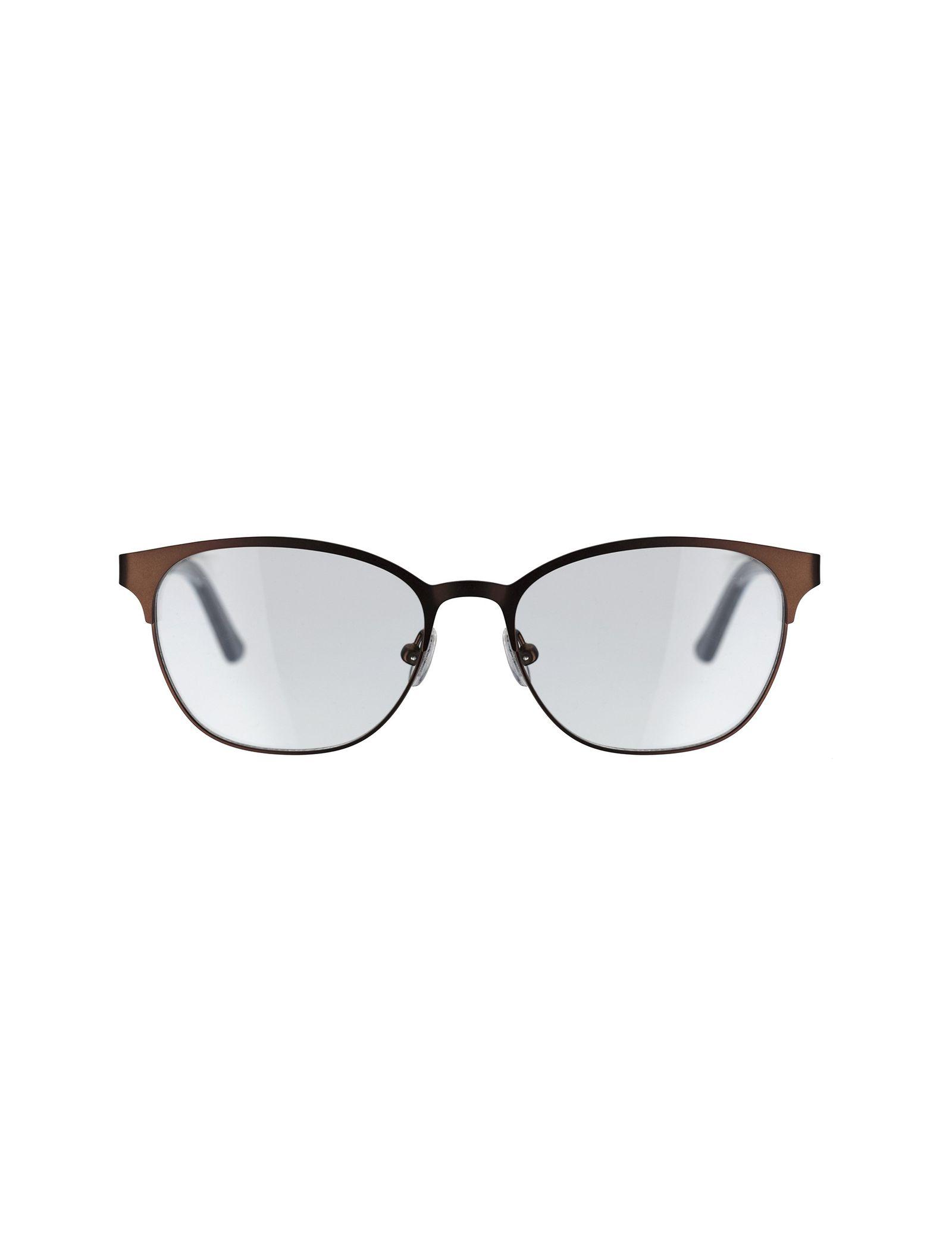 عینک طبی ویفرر زنانه - پپه جینز - قهوه اي - 1