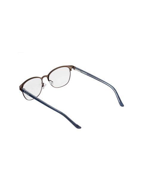 عینک طبی ویفرر زنانه - قهوه اي - 3