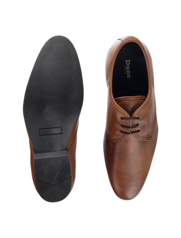 کفش چرم اداری مردانه