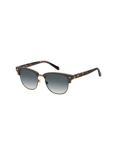عینک آفتابی کلاب مستر مردانه - فسیل