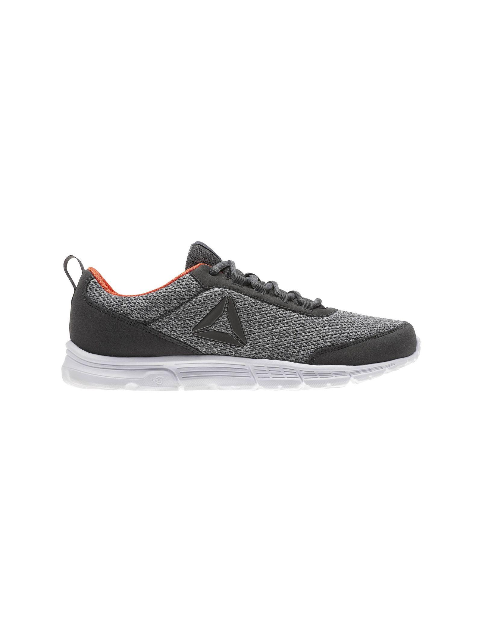 کفش مخصوص دویدن مردانه ریباک مدل Speedlux - طوسي - 1
