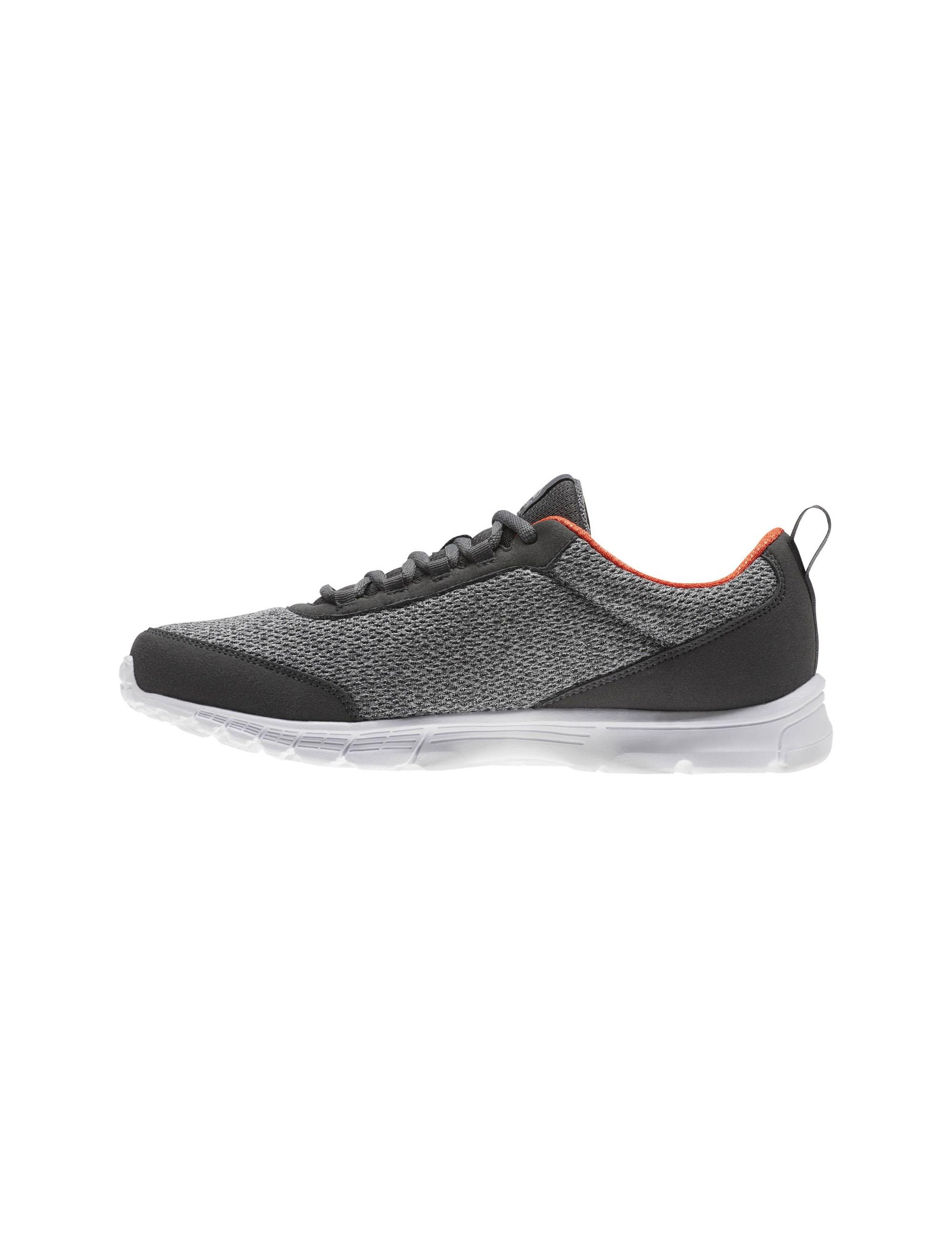 کفش دویدن بندی مردانه Speedlux - طوسي - 3