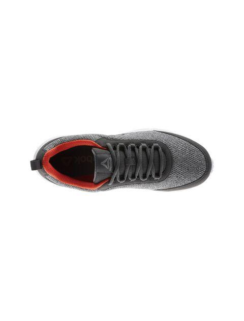 کفش مخصوص دویدن مردانه ریباک مدل Speedlux - طوسي - 5
