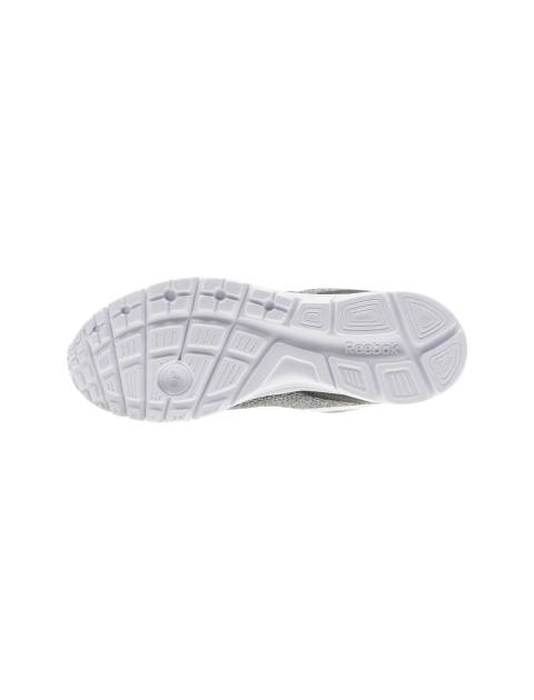 کفش دویدن بندی مردانه Speedlux - طوسي - 6