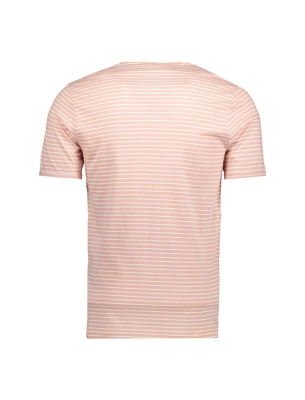 تی شرت نخی آستین کوتاه مردانه - اونلی اند سانز