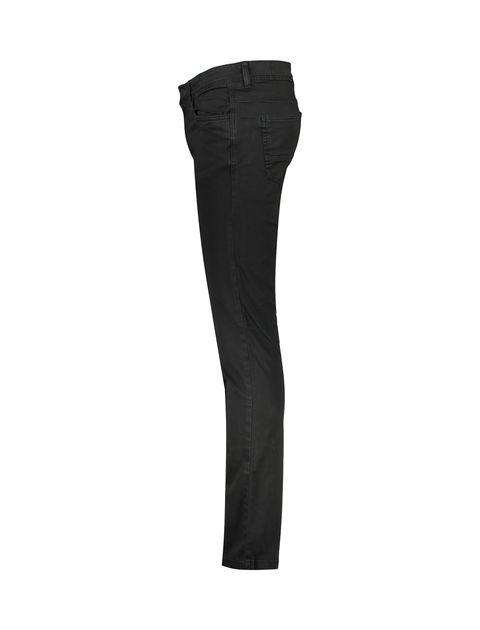 شلوار جین جذب مردانه - یوپیم - مشکي - 3