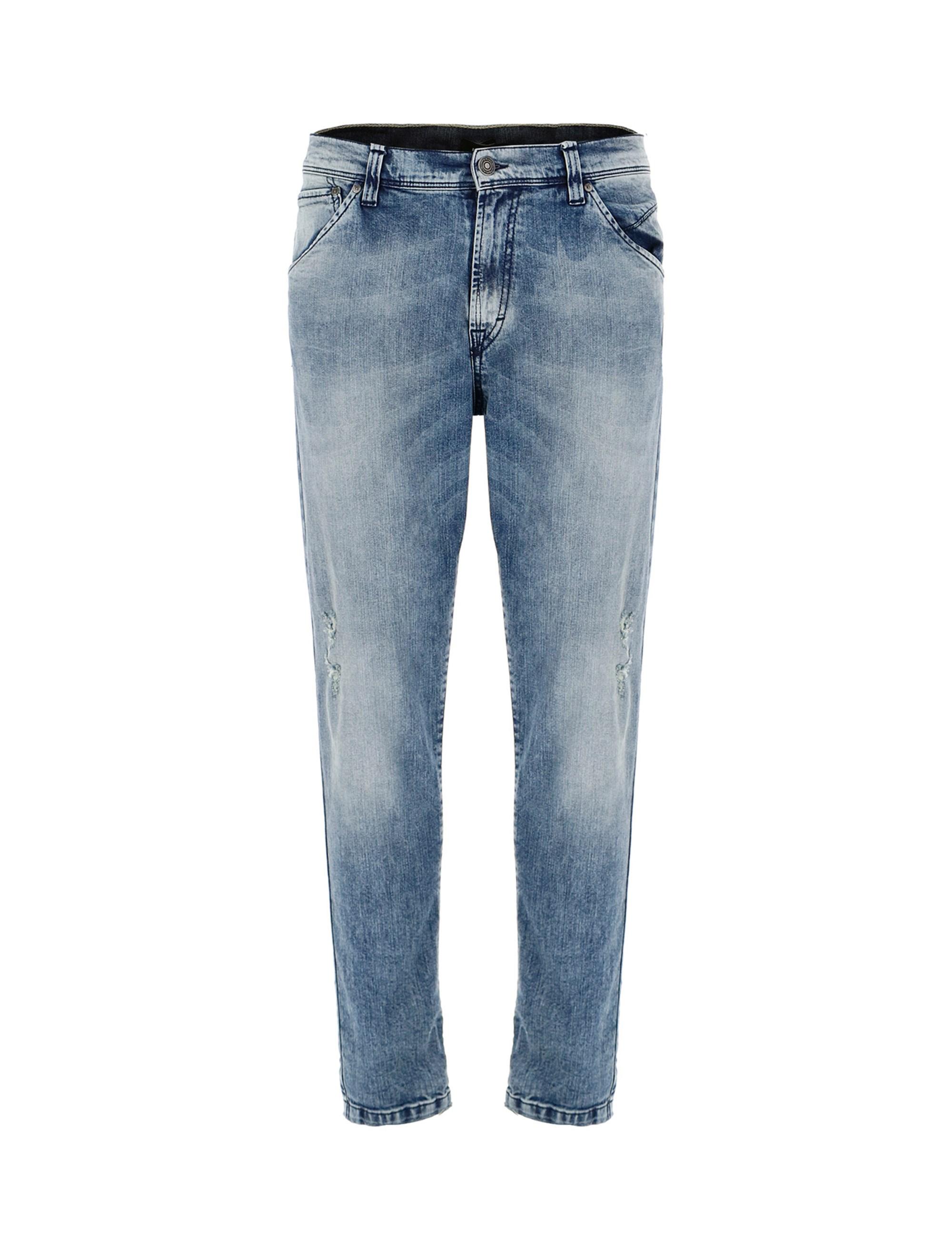 شلوار جین راسته مردانه - امپریال
