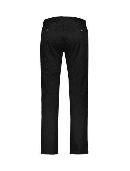 شلوار جین راسته مردانه - آبي تيره - 1