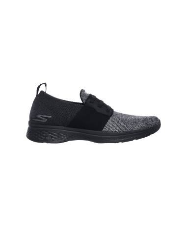 کفش پیاده روی بندی مردانه GOwalk Sport Grant