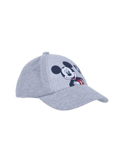 کلاه نخی پسرانه - طوسي - 1