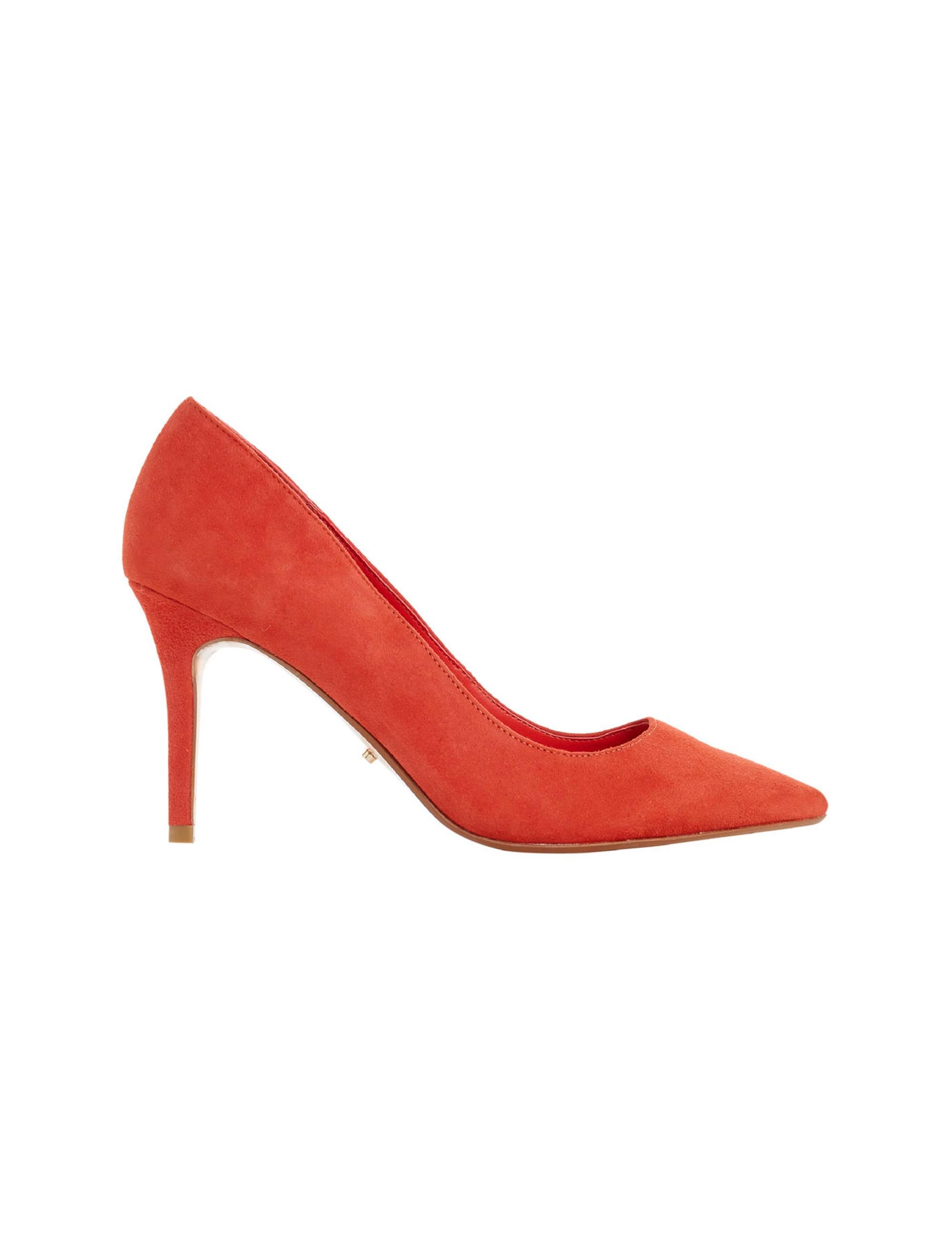 کفش پاشنه بلند جیر زنانه Aurrora DI