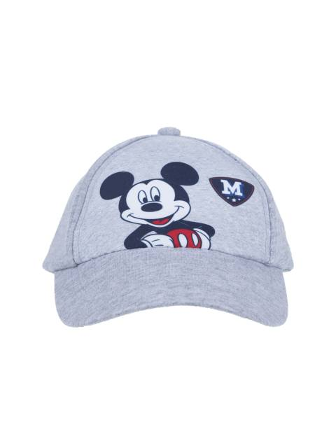 کلاه نخی پسرانه - طوسي - 2