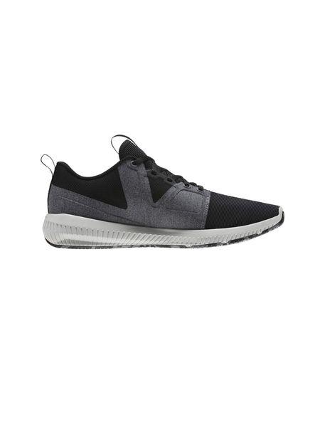 کفش تمرین بندی مردانه Hydrorush - مشکي و طوسي - 1