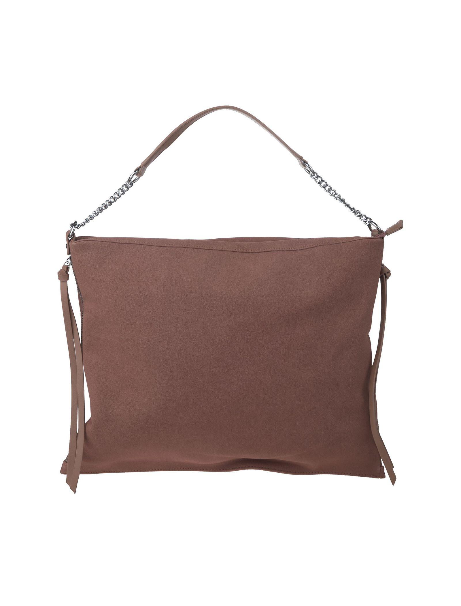 کیف دستی روزمره زنانه - شانتال - صورتي - 1
