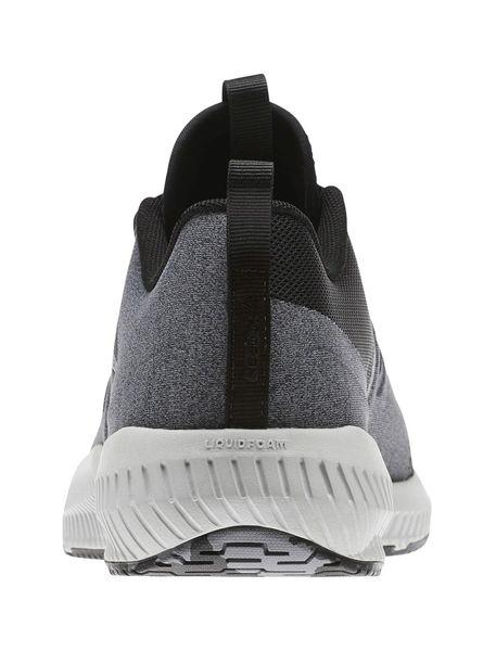 کفش تمرین بندی مردانه Hydrorush - مشکي و طوسي - 4