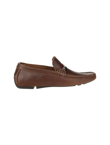 کفش راحتی چرم مردانه Bounce Di