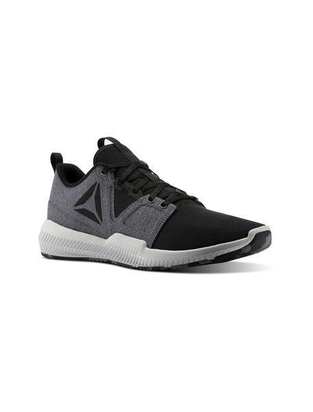 کفش تمرین بندی مردانه Hydrorush - مشکي و طوسي - 5