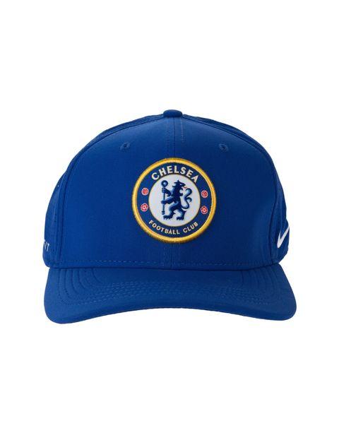 کپ مردانه Chelsea Aerobill - آبي - 2