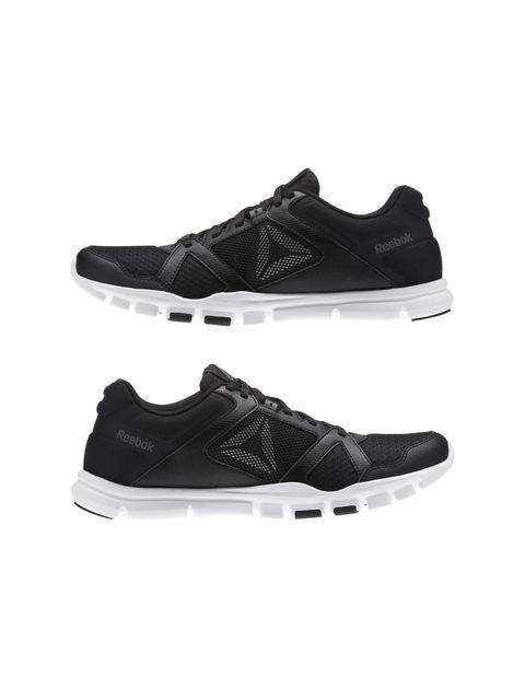کفش تمرین بندی مردانه - مشکي - 3