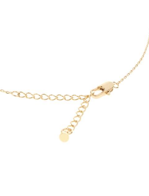 گردنبند استیل زنانه - ورو مدا - طلايي - 3