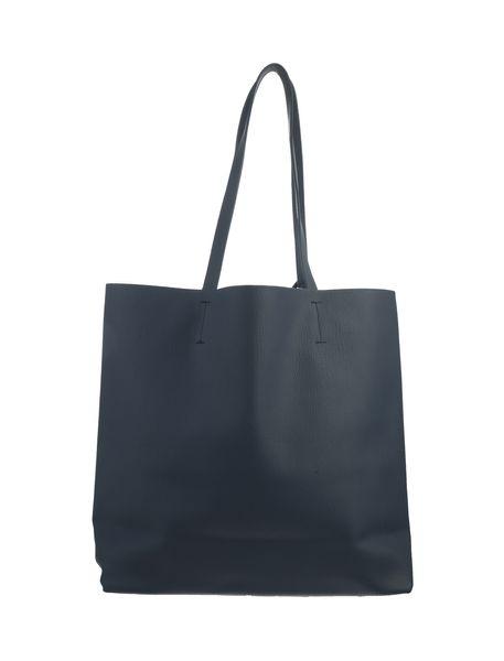 کیف دوشی زنانه - سرمه اي - 2