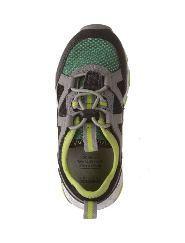 کفش دویدن بند کشی پسرانه JR Magnetar
