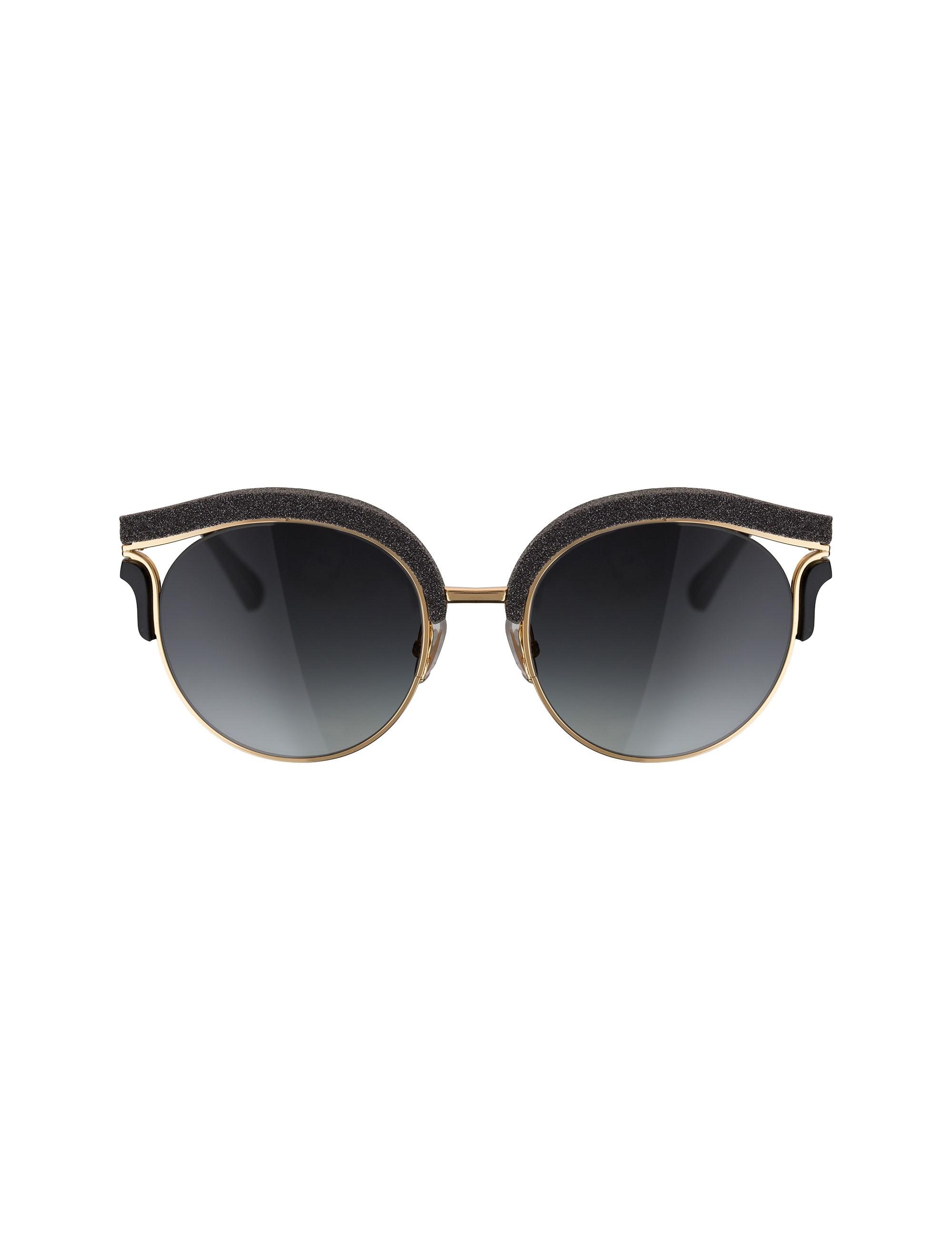 قیمت عینک آفتابی گربه ای زنانه - جیمی چو