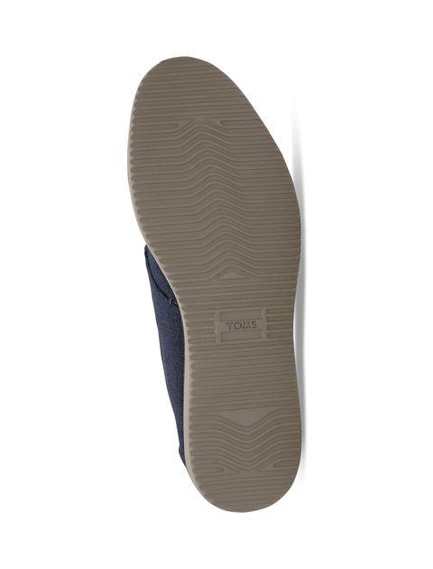کفش اداری پارچه ای مردانه Preston Dress - تامز - سرمه اي  - 2