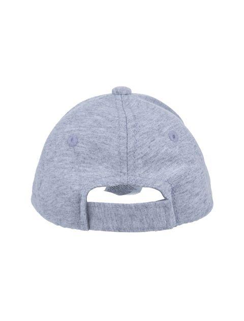 کلاه نخی پسرانه - طوسي - 4
