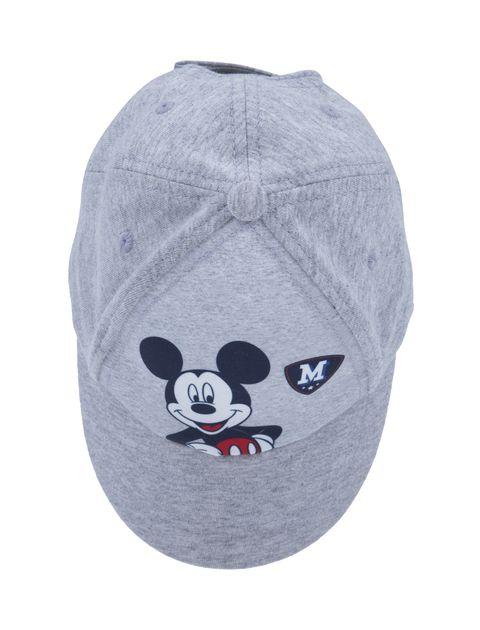 کلاه نخی پسرانه - طوسي - 5