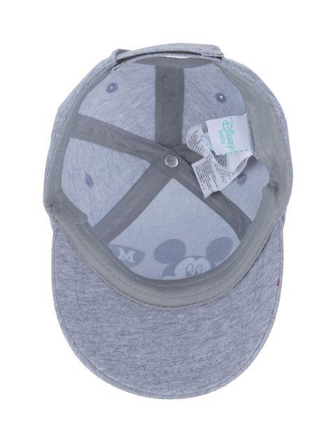 کلاه نخی پسرانه - طوسي - 6
