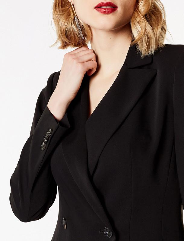 کت بلند زنانه - کارن میلن