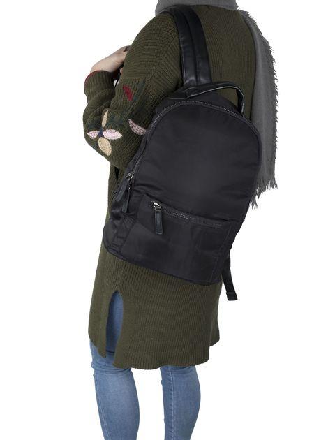 کوله پشتی روزمره مردانه - مشکي - 6