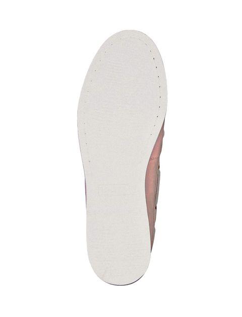 کفش تخت زنانه - تاماریس - صورتي - 4