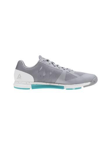 59b26eae3556 کفش تمرین بندی زنانه CrossFit Speed TR 2-0 طوسی