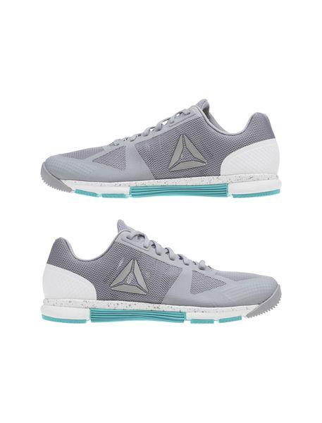 کفش تمرین بندی زنانه REEBOK SPEED TR 2.0 - طوسي - 6